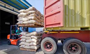 Import Nutmeg from India